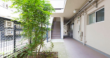 Yoshioka_entrance